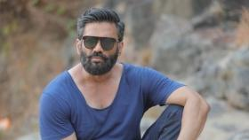 Suniel Shetty says he wasn't sure if he would act again post sabbatical