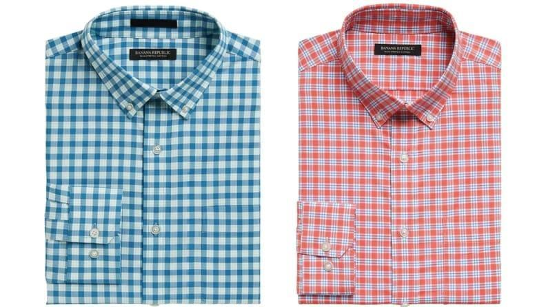 Tech-Stretch cotton makes sure you stay cool and refreshed all day or night