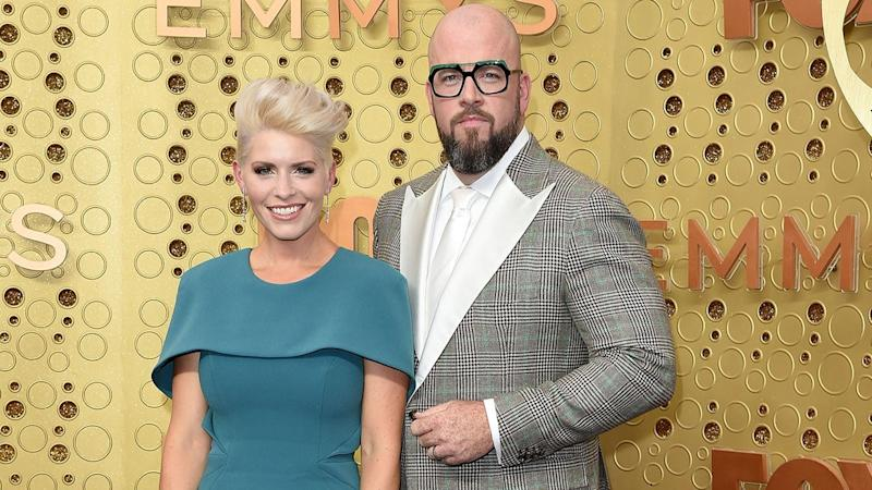 'This Is Us' Star Chris Sullivan and Wife Expecting Baby Boy