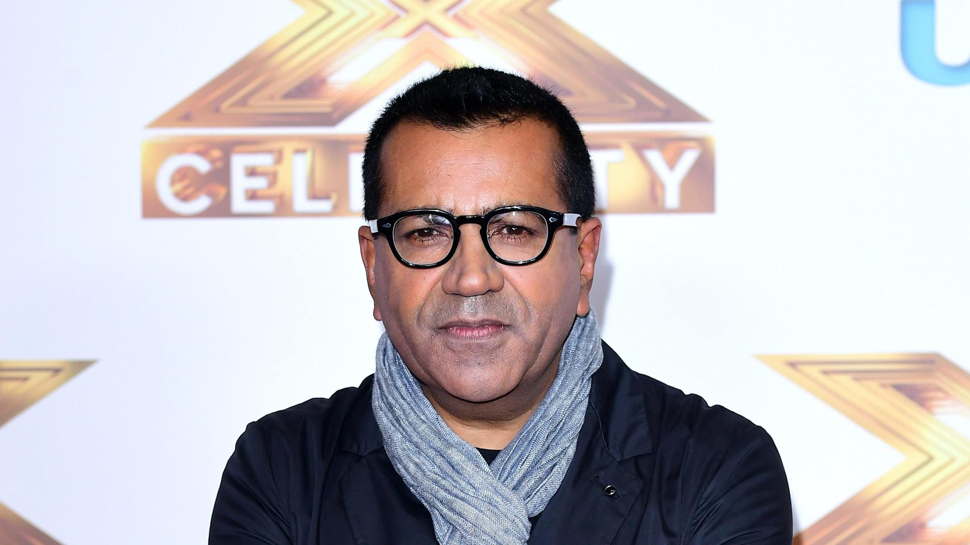 Martin Bashir must provide answers over Diana interview, says graphic designer