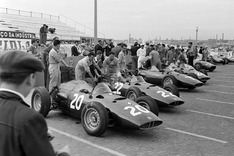Autosport 70: The story of Britain's first big F1 team