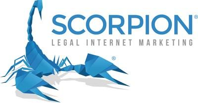 Scorpion is a digital marketing technology and services company specializing in the growth of law firms.