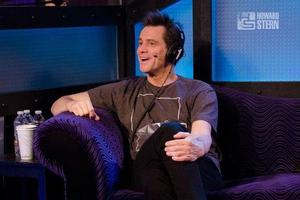 7 Definitely Not Dumb Things We Learned About Jim Carrey on 'Howard Stern' (Audio)