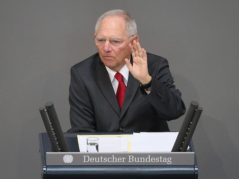 GettyImages 483359311 Wolfgang Schäuble