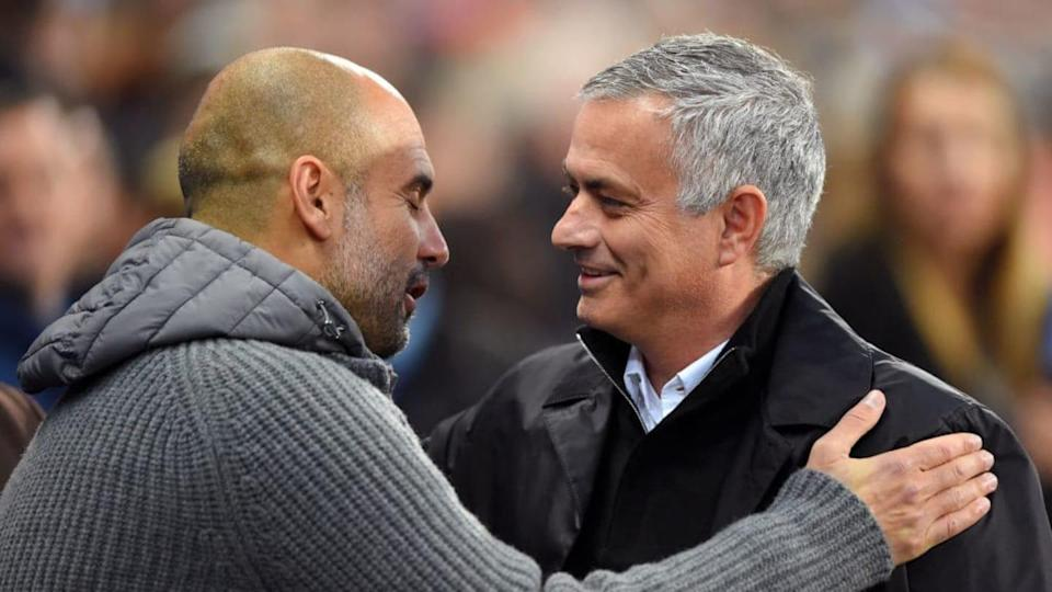 Manchester City v Manchester United - Premier League | Mike Hewitt/Getty Images
