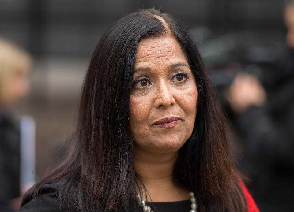 Yasmin Qureshi, Labour MP for Bolton South East (Photo: PA)