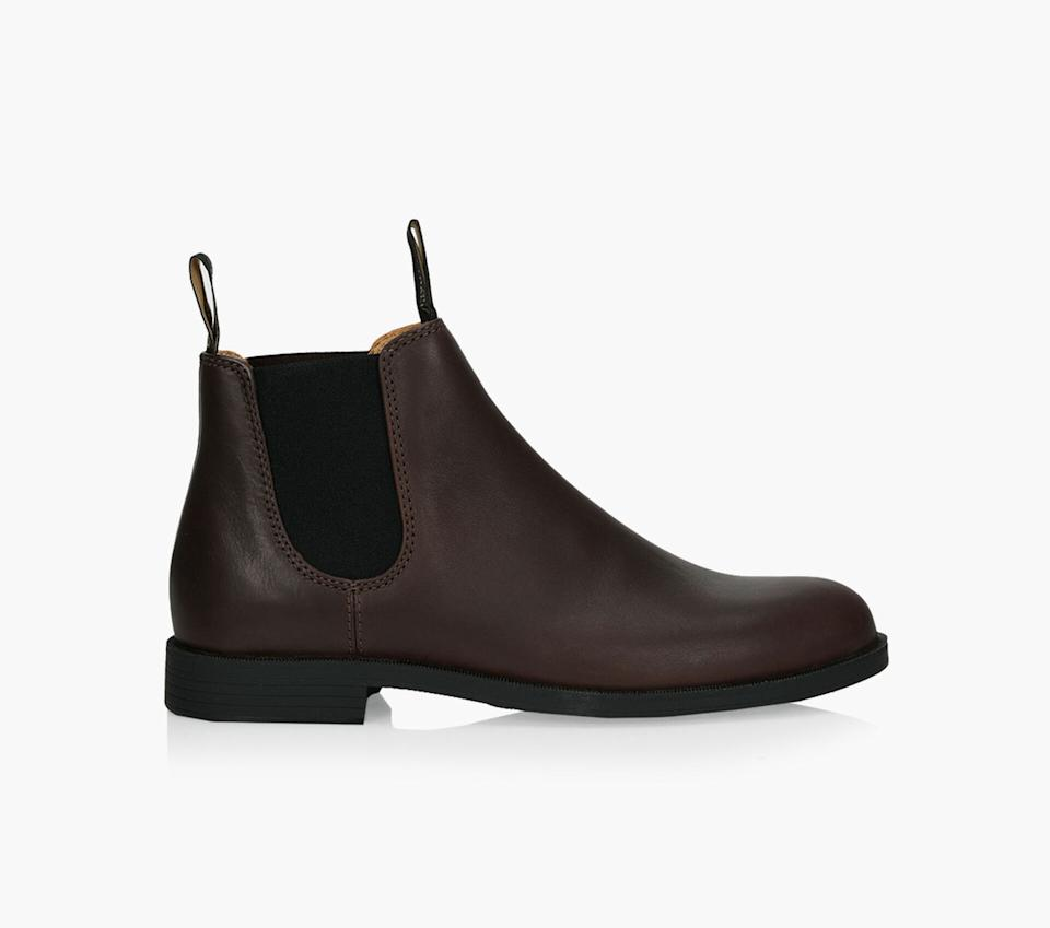 Blundstone Dress Ankle Boot. Image via Browns.