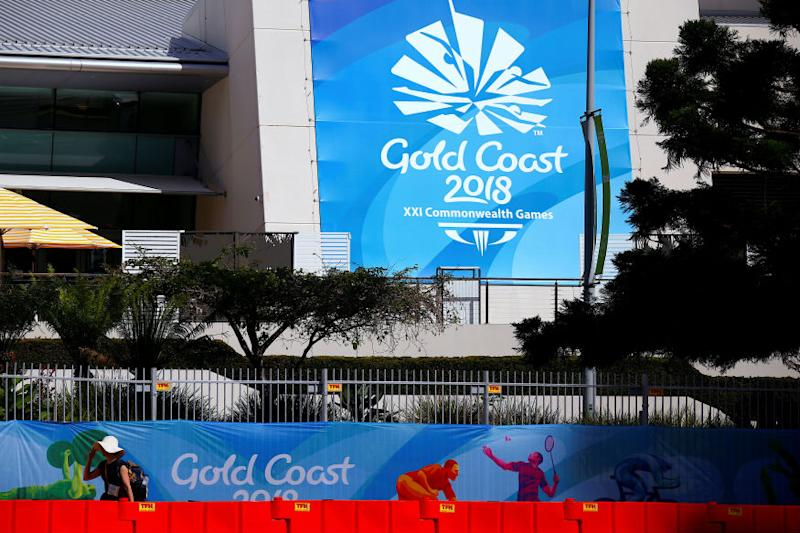 Australia Searching for 50 Athletes, Officials Missing After Commonwealth Games