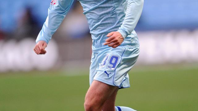 Football - Adams keen on Coventry stay