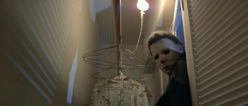 """<p><strong>IMDb says:</strong> Fifteen years after murdering his sister on Halloween night 1963, Michael Myers escapes from a mental hospital and returns to the small town of Haddonfield to kill again.</p><p><strong>We say: </strong>Poor ol' Jamie Lee...</p><p><strong>Watch Halloween and a whole load of these other great horror movies on NOW TV!</strong></p><p><a class=""""link rapid-noclick-resp"""" href=""""https://go.redirectingat.com?id=127X1599956&url=https%3A%2F%2Fwww.nowtv.com%2F&sref=https%3A%2F%2Fwww.cosmopolitan.com%2Fuk%2Fentertainment%2Fg12464718%2Fbest-horror-movies%2F"""" rel=""""nofollow noopener"""" target=""""_blank"""" data-ylk=""""slk:Sign up to NOW TV now!"""">Sign up to NOW TV now!</a><br></p>"""