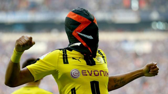 Marcel Schmelzer has hailed Pierre-Emerick Aubameyang's professionalism after he recently caused controversy at Borussia Dortmund.