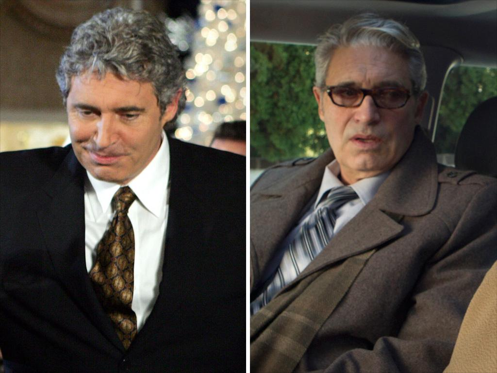 """<strong>Michael Nouri (Dr. Neil Roberts)<br /><br /></strong>Michael Nouri (previously of """"Flashdance"""" fame) appeared in 19 episodes of """"The O.C."""" as Summer's father, Dr. Neil Roberts.<br /><br />Since """"The O.C."""" ended, Nouri has gone on to numerous roles on TV and in film, including guest spots on """"House M.D."""" and """"Army Wives,"""" and a role in the Ryan Reynolds-Sandra Bullock rom-com """"The Proposal."""" He also made a return to daytime soaps playing Caleb Cortlandt on """"All My Children."""" He had a recurring role in four seasons of """"Damages"""" as Phil Grey and has been playing the part of Mossad Director Eli David on """"NCIS"""" since Season 6."""