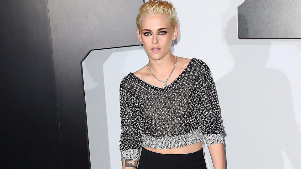 Kristen Stewart le 22 septembre 2016 - Frederick M. Brown - Getty Images North America - AFP