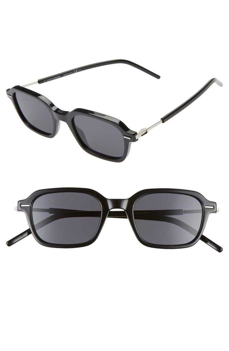 <p>Because no look is complete without the <span>Dior Technicity 1 49mm Sunglasses</span> ($425).</p>