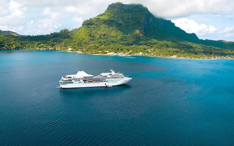 Guests are confined to their cabins on Paul Gauguin following the positive coronavirus test