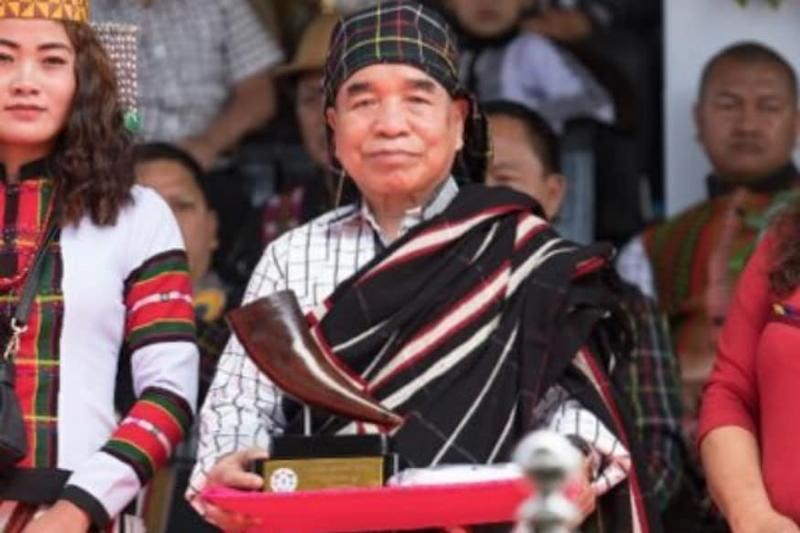 Mizoram Extends Lockdown Till May 31 Despite Being Declared Green Zone, CM Says Crucial to Ensure Safety