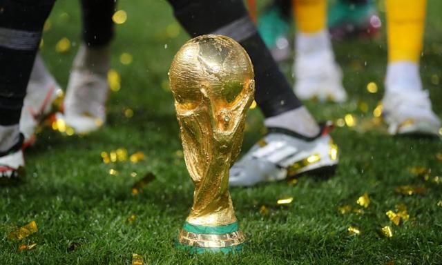 "<span class=""element-image__caption"">Rafael Salguero said he did not receive any money in return for his vote for the 2018 World Cup. </span> <span class=""element-image__credit"">Photograph: Stefan Matzke - sampics/Corbis via Getty Images</span>"