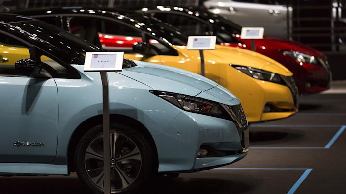 Cars exports will be included in any deal