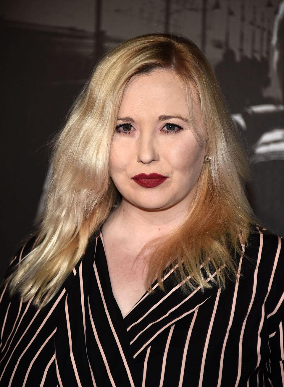 <p>Clint Eastwood's daughter Kathryn works as an actress and screenwriter and was recognized as Miss Golden Globe in 2005. </p>