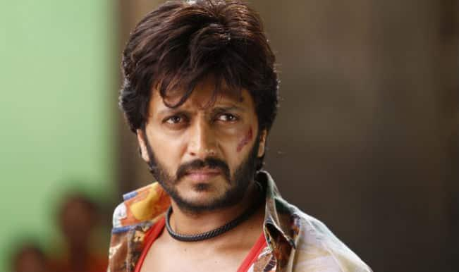 Image result for riteish deshmukh lai bhari