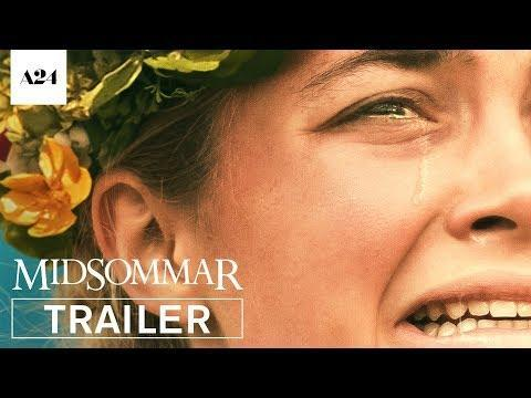 """<p>A young American couple travels to a fabled Swedish midsummer festival in an attempt to save their struggling relationship. Unfortunately, their Instagrammable paradise turns out to be a living nightmare. </p><p><strong>Release date: </strong>July 3</p><p><strong>Starring: </strong>Florence Pugh, Jack Reynor, William Jackson Harper, Vilhelm Blomgren, and Will Poulter.</p><p><a href=""""https://www.youtube.com/watch?v=1Vnghdsjmd0"""" rel=""""nofollow noopener"""" target=""""_blank"""" data-ylk=""""slk:See the original post on Youtube"""" class=""""link rapid-noclick-resp"""">See the original post on Youtube</a></p><p><a href=""""https://www.youtube.com/watch?v=1Vnghdsjmd0"""" rel=""""nofollow noopener"""" target=""""_blank"""" data-ylk=""""slk:See the original post on Youtube"""" class=""""link rapid-noclick-resp"""">See the original post on Youtube</a></p><p><a href=""""https://www.youtube.com/watch?v=1Vnghdsjmd0"""" rel=""""nofollow noopener"""" target=""""_blank"""" data-ylk=""""slk:See the original post on Youtube"""" class=""""link rapid-noclick-resp"""">See the original post on Youtube</a></p><p><a href=""""https://www.youtube.com/watch?v=1Vnghdsjmd0"""" rel=""""nofollow noopener"""" target=""""_blank"""" data-ylk=""""slk:See the original post on Youtube"""" class=""""link rapid-noclick-resp"""">See the original post on Youtube</a></p><p><a href=""""https://www.youtube.com/watch?v=1Vnghdsjmd0"""" rel=""""nofollow noopener"""" target=""""_blank"""" data-ylk=""""slk:See the original post on Youtube"""" class=""""link rapid-noclick-resp"""">See the original post on Youtube</a></p><p><a href=""""https://www.youtube.com/watch?v=1Vnghdsjmd0"""" rel=""""nofollow noopener"""" target=""""_blank"""" data-ylk=""""slk:See the original post on Youtube"""" class=""""link rapid-noclick-resp"""">See the original post on Youtube</a></p><p><a href=""""https://www.youtube.com/watch?v=1Vnghdsjmd0"""" rel=""""nofollow noopener"""" target=""""_blank"""" data-ylk=""""slk:See the original post on Youtube"""" class=""""link rapid-noclick-resp"""">See the original post on Youtube</a></p><p><a href=""""https://www.youtube.com/watch?v=1Vnghdsjmd0"""" rel=""""nofollow noopener"""" target=""""_blank"""" data-yl"""