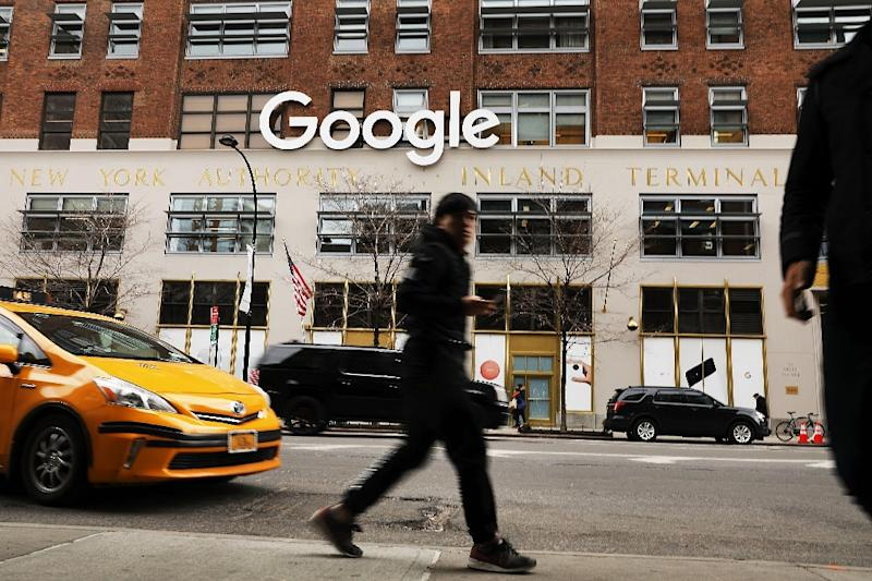 Google to spend $1 billion on major New York City expansion