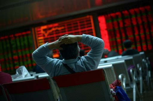 Asia stocks tentative after Wall St losses