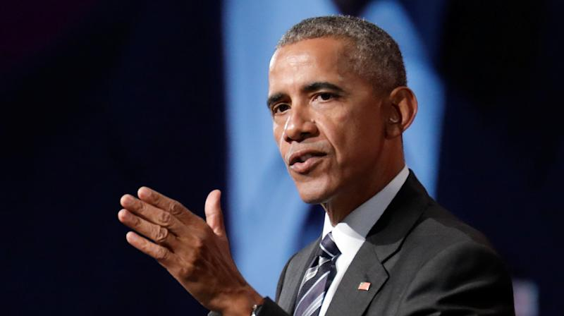 Obama Speaks Out On Trump Ending Dreamer Protections