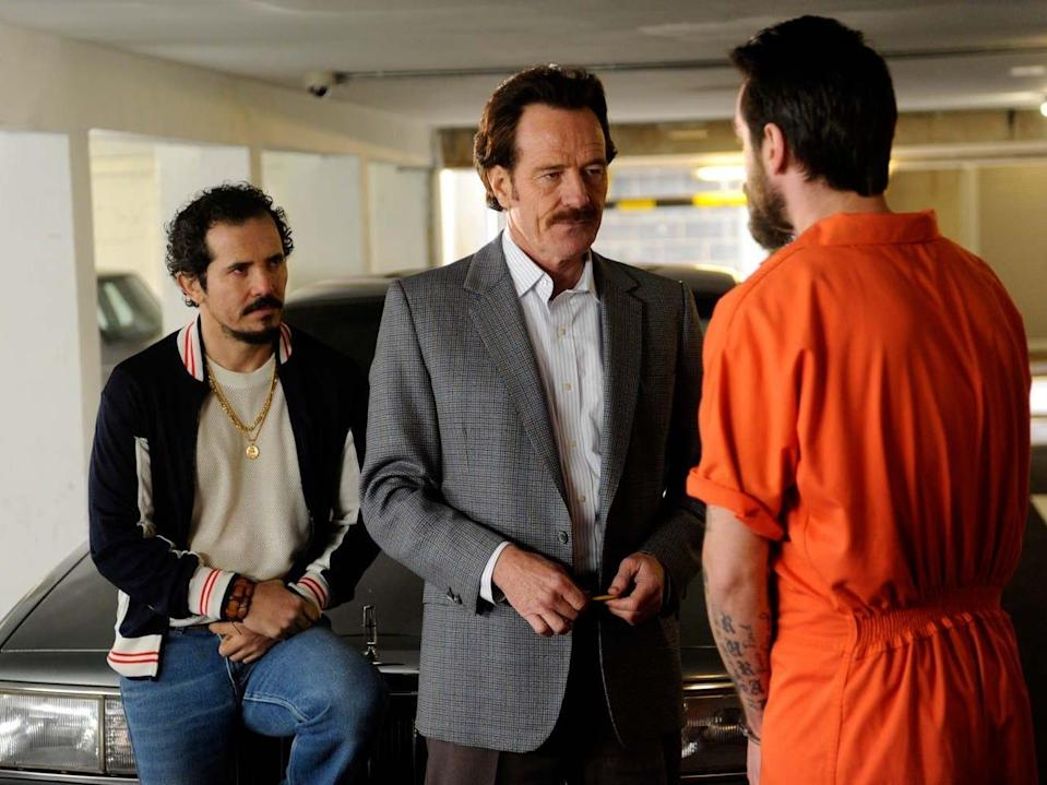 The Infiltrator Broad Green Pictures