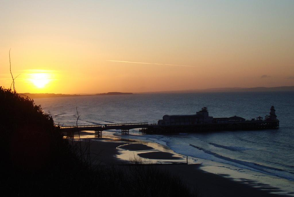 <p>The area of Bournemouth & Dorset topped London in severe unaffordability. It has a median multiple of 8.9 and has the world's second worst housing bubble risk according to The UBS Global Real Estate Bubble Index.<br /> (bazzadarambler/Creative Commons) </p>