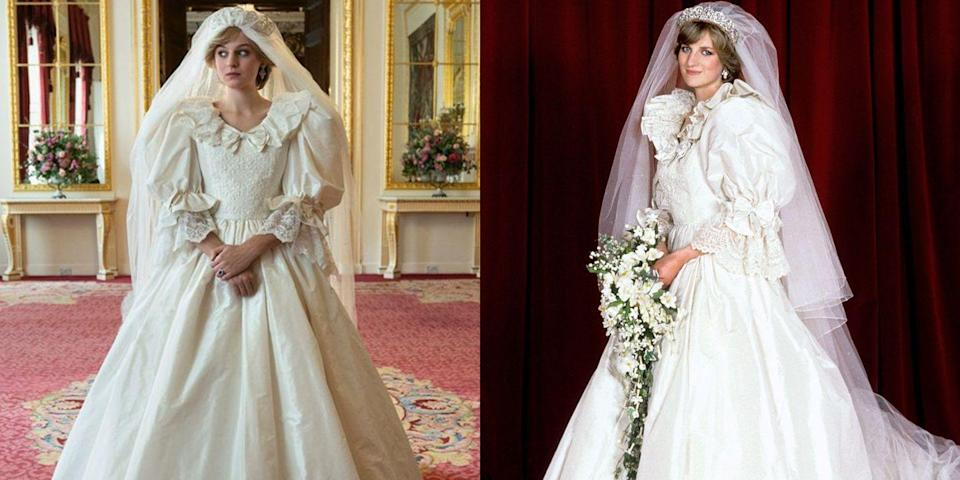 <p>Okay, we're not at season five or six just yet, but when that time comes, Elizabeth Debicki is already confirmed to take on the role of Princess Di. As royal followers already know, this storyline will follow Princess Diana and Prince Charles' divorce and her tragic death. </p>