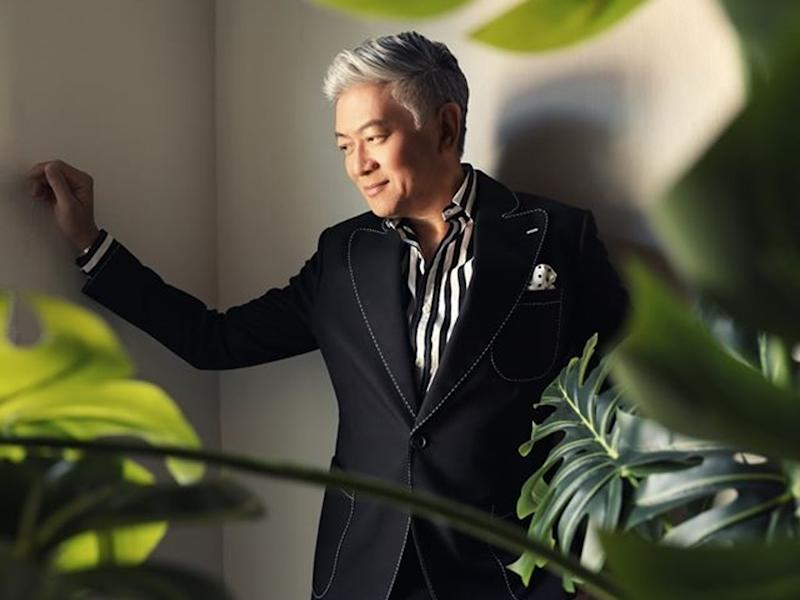 Dick Lee hopes his online concert will help keep his fans' spirits up.