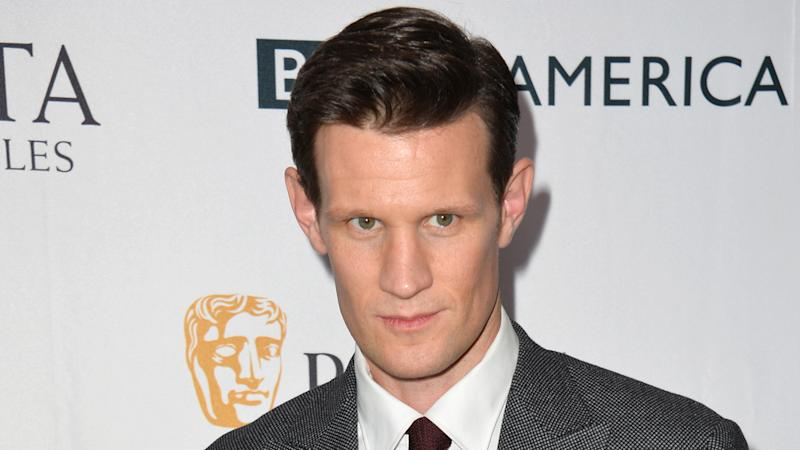 """The Crown""-Star Matt Smith: Von Prinz Philip zum Jedi-Meister?"