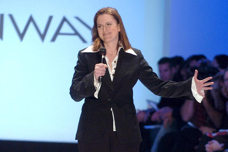 Project Runway contestant Wendy Pepper dead at 53