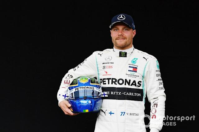 "#77: Valtteri Bottas (Mercedes) <span class=""copyright"">Mark Sutton / Motorsport Images</span>"