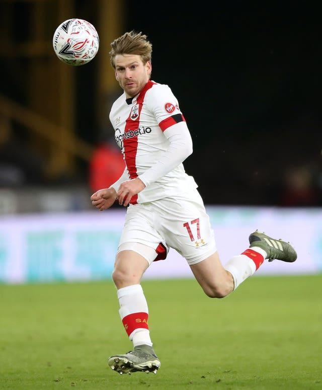 Wolverhampton Wanderers v Southampton – Emirates FA Cup – Fifth Round – Molineux