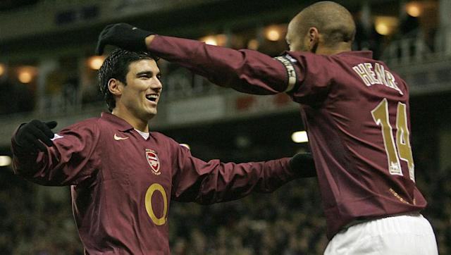 Arsenal could be set to overhaul the colour of their kit next season as a leaked kit suggests the north Londoners could look to pay homage to their last year at Highbury. The Gunners sported a maroon kit during the 2005/06 campaign and would go on to reach the final of the Champions League ahead of their move to the Emirates - only to lose to Barcelona in Paris. Arsenal's decision to switch things up during that campaign was the only time the club have drastically changed the colour of their...