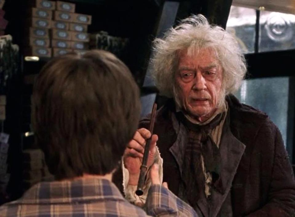 <p>John Hurt, 22 January 1940 – 25 January 2017<br>Best known for: Midnight Express, The Elephant Man, Harry Potter </p>