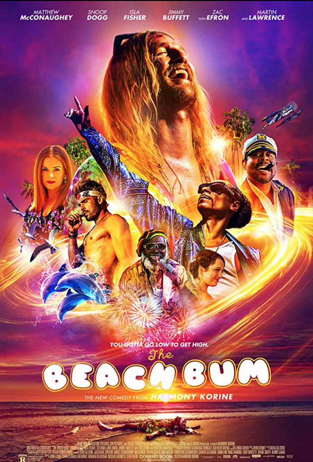 "<p>Despite starring Mathew McConaughey, <em>The Beach Bum </em>only <a href=""https://www.boxofficemojo.com/release/rl1694991873/"" rel=""nofollow noopener"" target=""_blank"" data-ylk=""slk:grossed $1.7 million"" class=""link rapid-noclick-resp"">grossed $1.7 million</a> in its opening weekend on a wide release of 1,100 screens. The movie resulted in <a href=""https://movieweb.com/the-beach-bum-box-office-matthew-mcconaughey/"" rel=""nofollow noopener"" target=""_blank"" data-ylk=""slk:McConaughey's worst opening weekend"" class=""link rapid-noclick-resp"">McConaughey's worst opening weekend</a> to date.</p>"