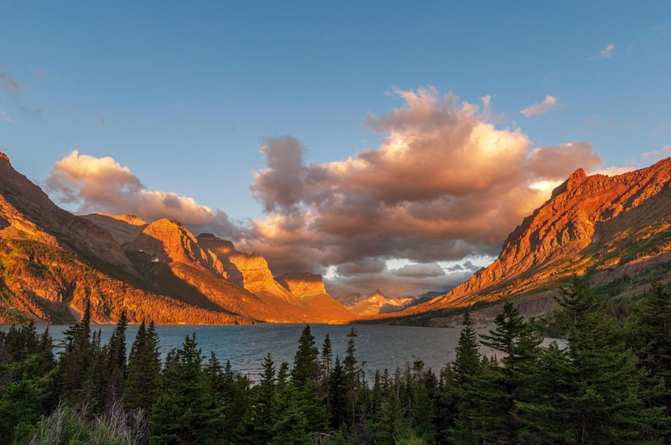 <p><strong>Best camping in Montana:</strong> Many Glacier Campground, Glacier National Park </p> <p>For those lucky enough to score a reservation, the Many Glacier Campground is the stuff of dreams. Set among the park's most breathtaking high peaks and turquoise lakes, it's a hiker's paradise with easy access to the Grinnell Glacier and Iceberg Lake trails.</p>