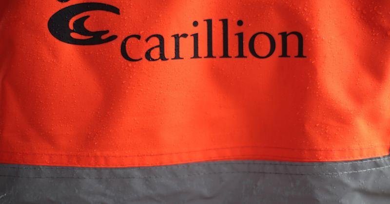 "Britain's big four accountancy firms have been savaged by MPs who have accused them of ""feasting on the carcass"" of collapsed construction giant Carillion and collecting more than £70 million in the process."