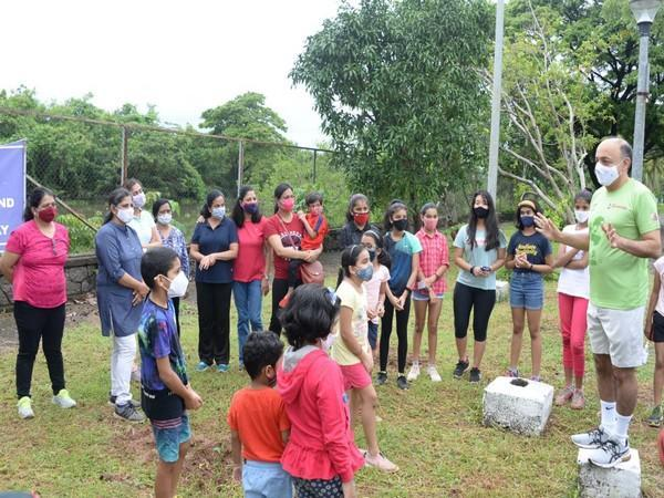 Southern Naval Command celebrating World Environment Day