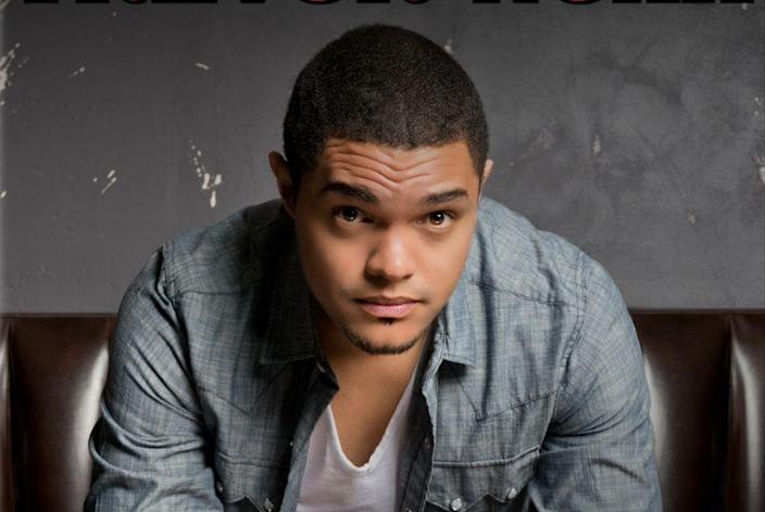 Comedy Central says it's 'unfair' to judge Trevor Noah on his bad tweets