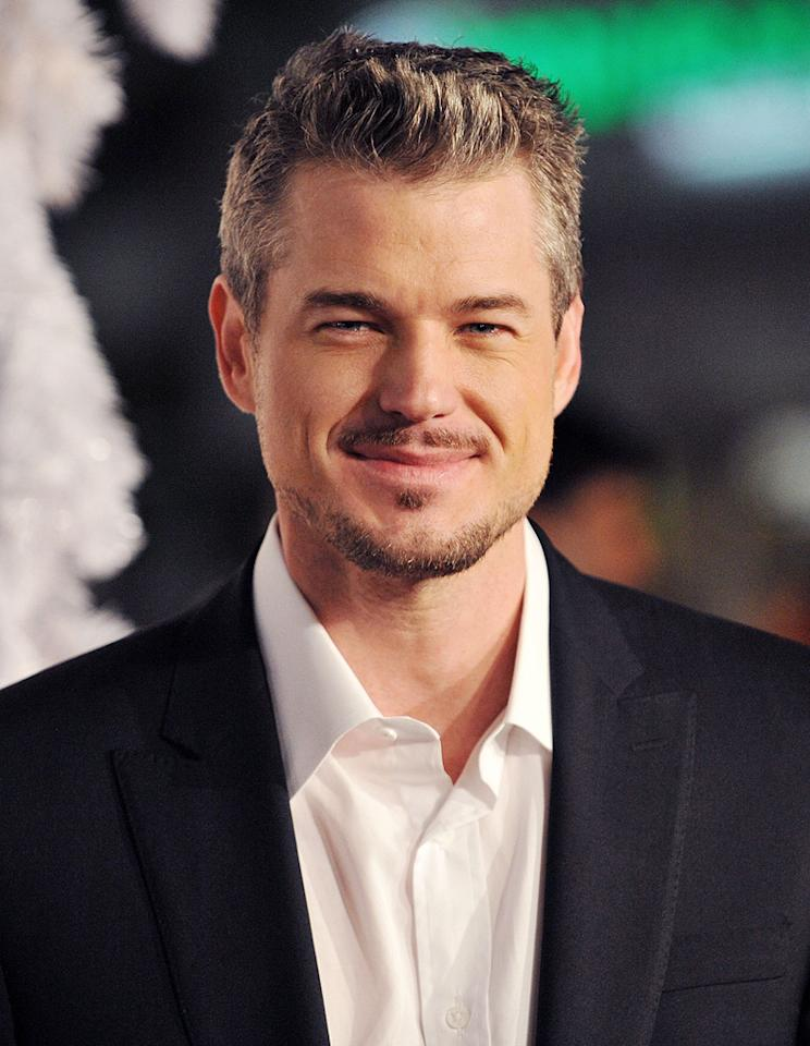 "<a href=""http://movies.yahoo.com/movie/contributor/1802866800"">Eric Dane</a> at the Los Angeles premiere of <a href=""http://movies.yahoo.com/movie/1809995057/info"">Marley & Me</a> - 12/11/2008"