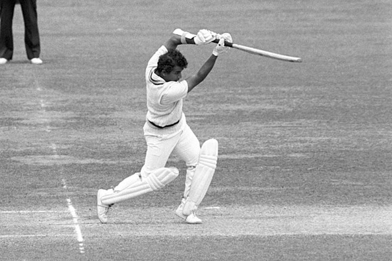 21st March 1971: Gavaskar Writes First Chapter of Illustrious Career