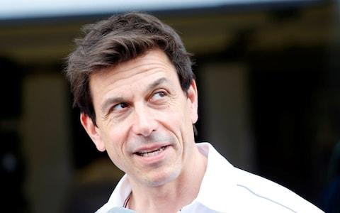 F1 Formula One - Austrian Grand Prix - Red Bull Ring, Spielberg, Austria - June 30, 2018 Mercedes Executive Director Toto Wolff during practice - Credit: reuters