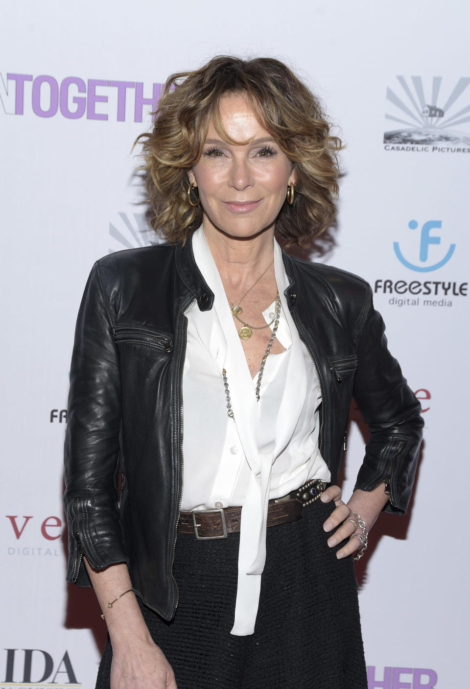 """<p>'Dirty Dancing' star Jennifer Grey famously regrets the nose job she had done back in 1989. """"I'll always be this once-famous actress nobody recognises because of a nose job,"""" she <a rel=""""nofollow noopener"""" href=""""https://www.mirror.co.uk/3am/celebrity-news/jennifer-grey-on-patrick-swayze-dirty-1274628"""" target=""""_blank"""" data-ylk=""""slk:admitted"""" class=""""link rapid-noclick-resp"""">admitted</a>. <em>[Photo: Getty]</em> </p>"""