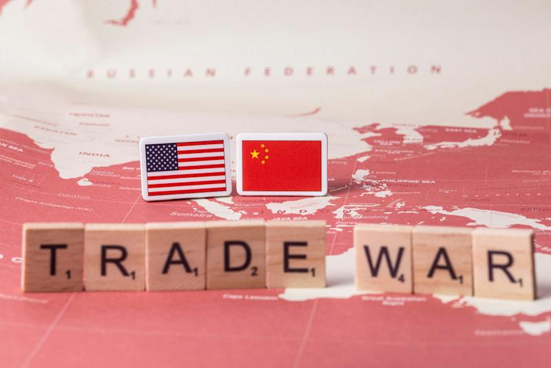 us china trade war deal stock market dow