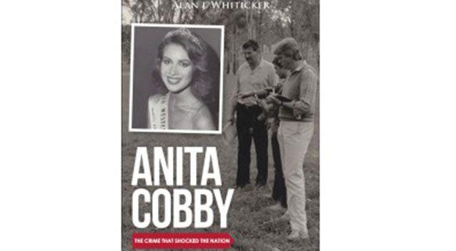 Anita Cobby-The Crime That Shocked The Nation, was released by author Alan Whiticker last last year. Source: Supplied.
