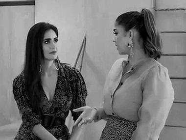 Katrina Kaif collaborates with South star Nayanthara to promote her entrepreneurial venture